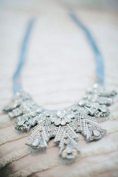 <3 Beautiful Wedding Jewelry - Necklace
