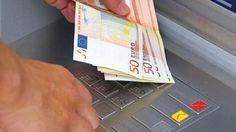 NEUVERITEĽNÉ – Ako vybrať každý deň z automatu 500 eur bez karty pomocou tohto jednoduchého triku.