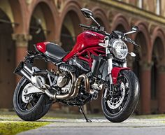2014 Ducati Monster 821 unveiled | Luxurylaunches