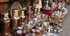 سياحة التسوق في سراييفو