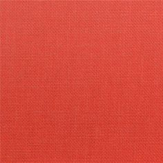 P Kaufmann Georgia Coral from @fabricdotcom  This awesome medium weight fabric has a distressed appearance and is perfect for window treatments (draperies, valances, curtains and swags), accent pillows, duvet covers and upholstering furniture, headboards, poufs and ottomans. This fabric has 51,000 double rubs.