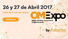 Quieres conocer las últimas tendencias en Marketing Digital #Marketing #eCommerce #BigData #ContentMarketing