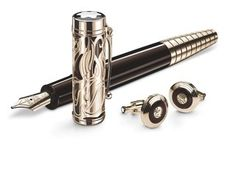 "Montblanc Limited Writers Edition Honors ""Pinocchio"" Author"