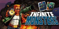 Infinite Monsters v1.0.1
