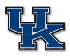 University of Kentucky  086  Machine Embroidery by elizabethk314, $4.00
