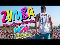 Zumba Dance Competition Mix 2017 [ Zumba Music ] - YouTube
