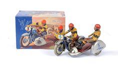 Ferro Velho Motos  Antigas : Brinquedos Antigos