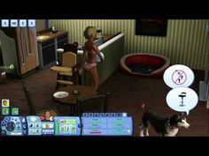 """The Sims 3: Stories #5 """"Baby has arrived!"""""""