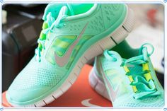 Nike Free Run 3 Shoes          LOVE these!!!!!