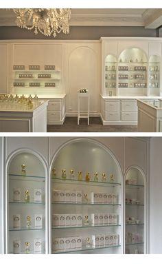 Annick Goutal Perfume Workshop