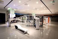 Hyundai Department Store Sinchon Multi shoes shop