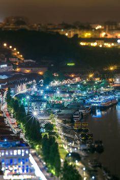Cais de Gaia www.webook.pt #webookporto #porto #gaia Foto de Vladimir Popov - Uhaiun