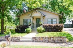 This Cozy Kirkwood Cottage Seeks $350,000 - On the Market - Curbed Atlanta