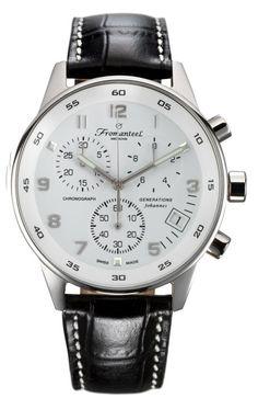 Fromanteel Amsterdam Cronograph