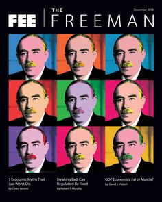 December 2014 : The Freeman : Foundation for Economic Education