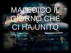 SE ADESSO TE NE VAI....Massimo di Cataldo.