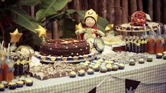 20 Inspiring Real-Life Birthday Party Themes for Kids Ohdeedoh Roundup | The Kitchn