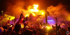 Tomorrowworld 2014
