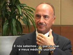 Disso Voce Sabia?: Todo Cancer Pode Ser Curado em Semanas Explica Dr Leonard Coldwell (legendado PT-BR)