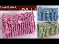 Inspire-se e aprenda como fazer bolsa de crochê com alça trançada grossa passo a passo. Agora você pode aprender e se inspirar em nosso blog. Acesse agora.
