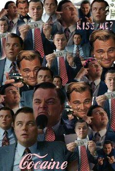 #Leonardo #DiCaprio #Jordan #Belfort