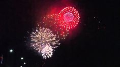 Chofu fireworks festival 1   #japan #sightseeing #pictures #vacation #fun