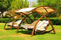 HappyModern.RU   Качели садовые (60 фото) — уютный отдых на свежем воздухе   http://happymodern.ru