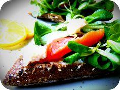 Lazacos luxusvacsora Meatloaf, Steak, Food, Essen, Steaks, Yemek, Eten, Beef, Meals