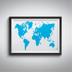 Childrens wall art geography decorative wall art map wall art childrens wall art geography decorative wall art map wall art yellow map wall decoration minimalist classroom art decor art yellow and childrens gumiabroncs Image collections
