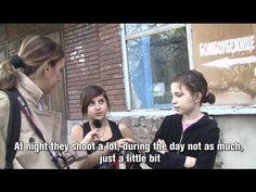 Guerra na Ucrânia - Bem-vindo ao Donbass - parte 7