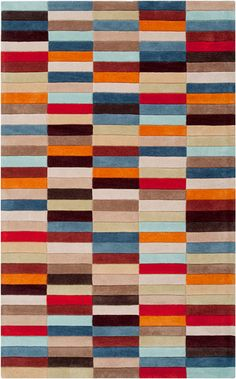 Cosmopolitan COS9092 Rug from the Bauhaus I collection at Modern Area Rugs