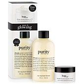 philosophy purity and hope in a jar moisturizer value duo