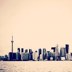 Here's looking at you, Toronto! #livethefinelife
