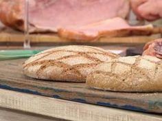Pan de centeno Bruno y Olivier