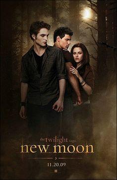 La saga crepusculo luna nueva(2)