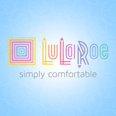 LuLaRoe Logo * APPROVED COLORS* Cutting File Clipart in Svg, Eps, Dxf, and Jpeg for Cricut and Silhouette by CraftyCutsSVG on Etsy https://www.etsy.com/listing/476639996/lularoe-logo-approved-colors-cutting