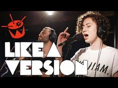 E^ST covers The Verve 'Bitter Sweet Symphony' for Like A Version - YouTube