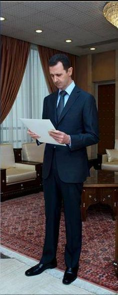 Bashar Al_Assad - Assad Personal Pictures 15 Military Jobs, Ottoman Empire, Syria, Presidents, Interview, China, History, Pictures, Photos