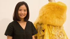 How Guo Pei Created a Couture Business in China Against All Odds