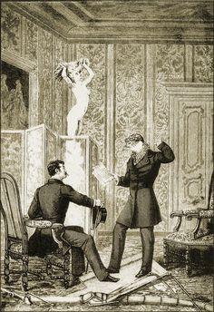 Max Ernst - Une Semaine de Bonté, 1934. Collage 83-174