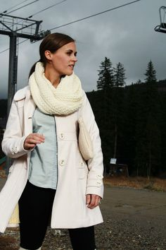 jillgg's good life (for less) | a style blog: my outfit: breckenridge!