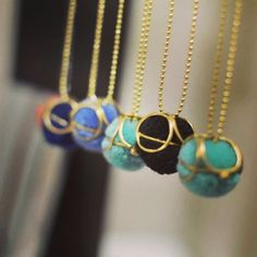 Pendants from Corona Collection °° °° ° Photo Credit °° ° Photo Credit, Turquoise Necklace, Pendants, Happy, Photography, Collection, Jewelry, Instagram, Corona