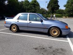 Ford Sierra, Old Cars, Rally, 1, Vehicles, Car, Vehicle, Tools