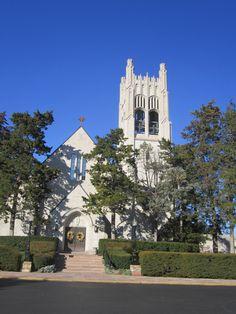 St. Margaret Mary Catholic Church in Omaha, Nebraska.