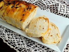 onion bread loaf is easy to make restlesschipotle.com