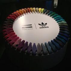"""blvck-zoid: """"Adidas x Pharrell Williams """""""