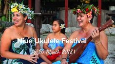 The Niuekulele Festival 2018 in Niue ... if you ever needed a reason to visit Niue, this is it!     https://mondotravel.co.nz/article/5093 - MUST BE BOOKED BY 12 JAN 2018!     Bonus offers:     Includes tropical breakfast daily  Includes FREE return airport transfers  Receive 60mins FREE WIFI per day  Receive a $75 Food & Beverage credit per room for 4 nights OR Receive a $250 Food & Beverage credit per room for 7 nights  Receive a 1 day rental car hire for two people (4 night option) OR…