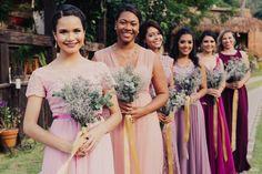 Casamento delicado e intimista – Thayane & Felipe