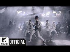 [MV] M.A.P6 (엠에이피식스) _ Storm - YouTube