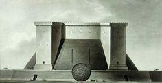 Boulée - Virtually unknown architect - virtually architect unknown